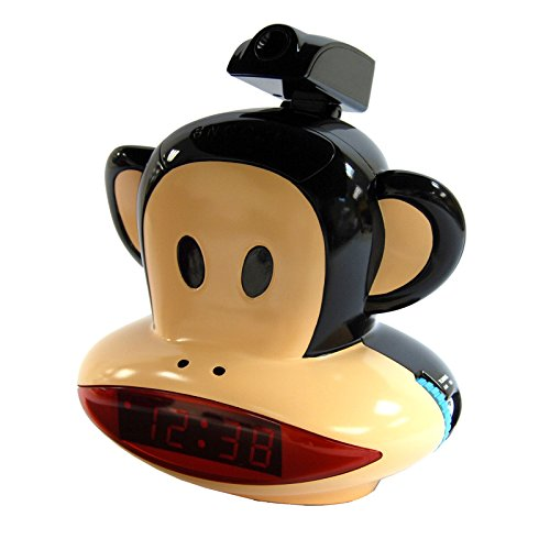 Paul Frank Projection Clock - Shop Paul Frank