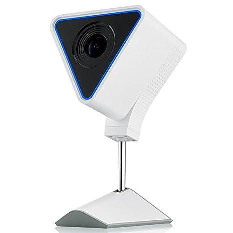 Zyxel Aurora 1080P HD Cámara IP Cloud de seguridad, inalámbrica, con audio y configuración sencilla, conectividad Wi-Fi [CAM3115]: Zyxel: Amazon.es: ...