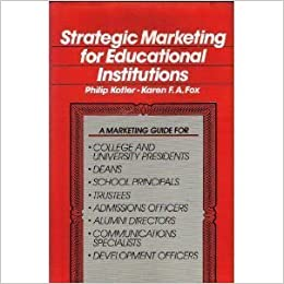 Strategic marketing for educational institutions philip kotler strategic marketing for educational institutions edition unstated edition fandeluxe Images