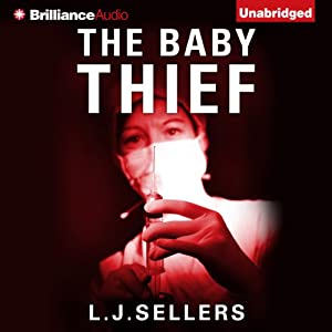 The Baby Thief Audiobook