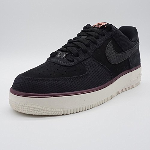 749263 003 Deporte De Negro Mujer Black black Para Zapatillas Nike Sail Pink Atomic 4Od1nqww