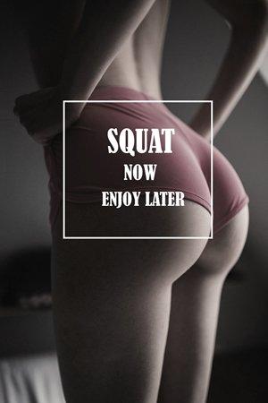 Amazon.com: Workout Motivational Posters Inspiration Wall Art ...