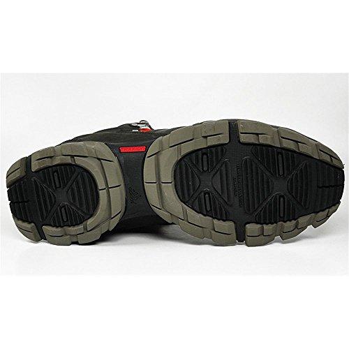 Adidas Snowtrail CP Dark Brown M18540 Dunkelbraun (Dark Brown/Dark Orange)