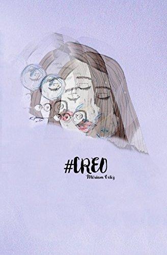 #CREO (Spanish Edition) [Miriam Velez Mañas] (Tapa Blanda)