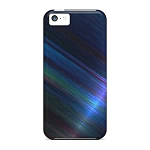 For NadaAlarjane Iphone Protective Case, High Quality For Iphone 5c Brushed Colors Skin Case Cover