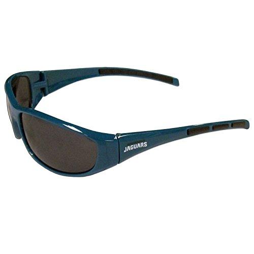Jacksonville Jaguars Wrap - Jaguar Sunglasses