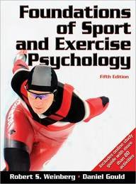 Foundations Of Sport+Exercise Psych.