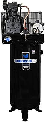 Industrial Air IV5076055 60 gallon 5 hp Two Stage Air Compressor
