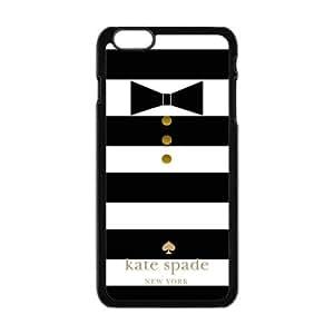 Wishing Hard Plastic Cover case Kate spade New York logo handbag Just do it design iPhone 6 Plus case 5.5inch¡ê?Kate spade New York Classic style 5