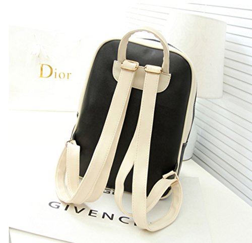 rare Schultertasche Tasche Shoulder Bag Rucksack reisetaschen Schwarz Glühen Glow Dark Totoro new