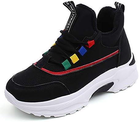 Shoe House Zapatillas De Deporte De La Mujer Running Zapatillas ...