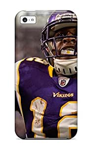 Dana Diedrich Wallace's Shop Best minnesota vikings NFL Sports & Colleges newest iPhone 5c cases 2338635K903217122