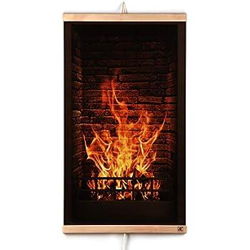 Amazon Com Cg Home Far Infrared Carbon Wall Hung Heating