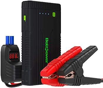Bolt Power A7P 12V 800A Peak Battery Booster Car Jump Starter