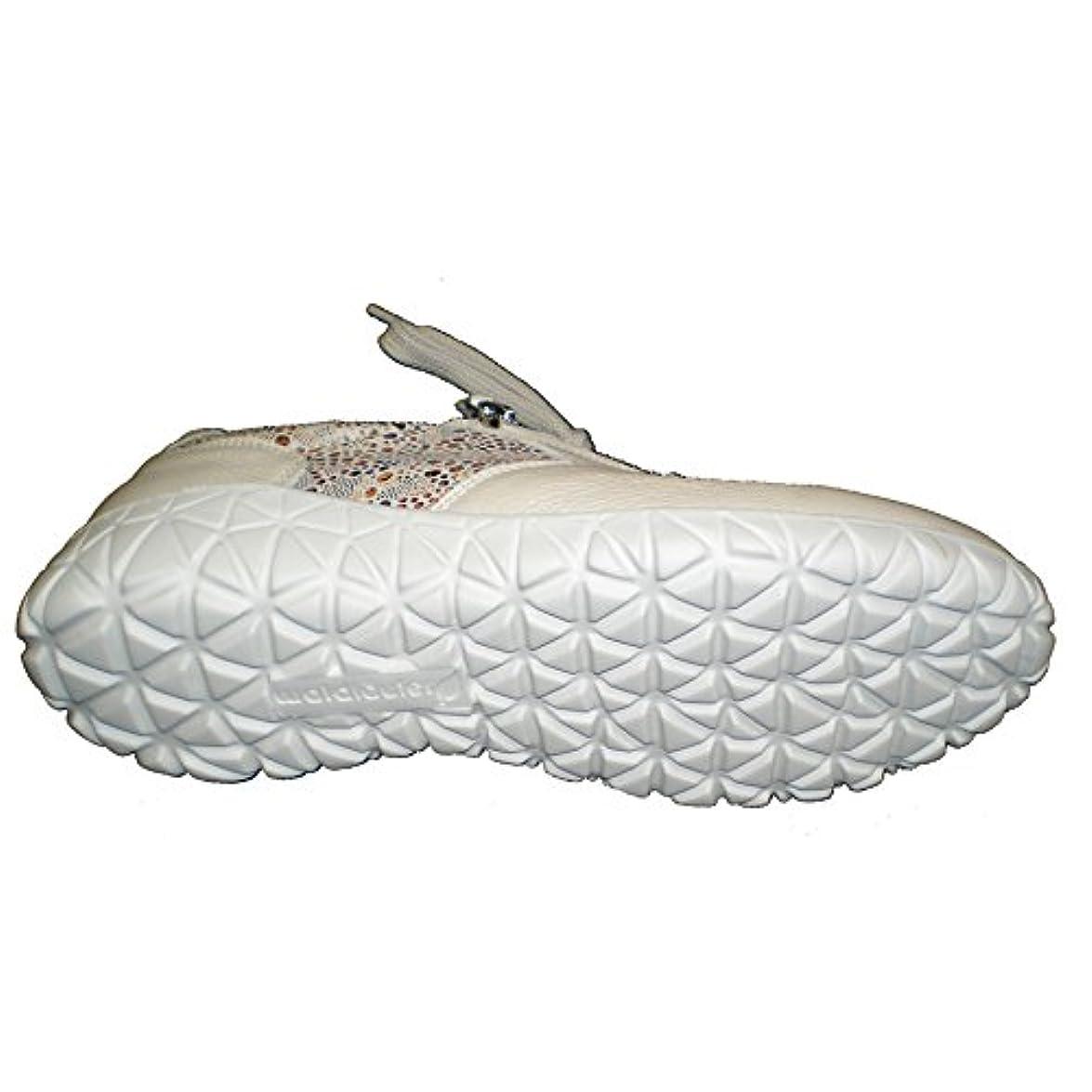 Waldläufer H89001-204-148 Havy Soft Donna Sneaker
