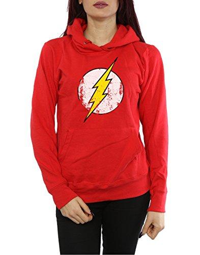 DC-Comics-Womens-Flash-Distressed-Logo-Hoodie
