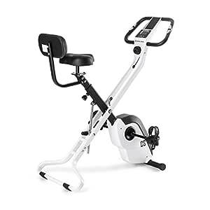 Capital Sports Azura X2 - Bicicleta Fija, Bicicleta estática ...