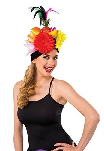 [Fruit Hat] (Fruit Hat Lady)