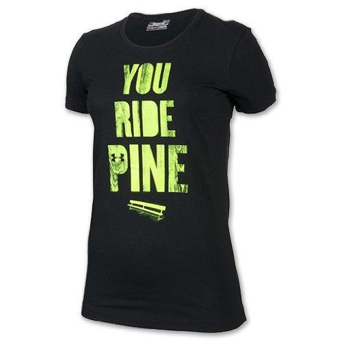 Verde Piccolo Da nero shirt Donna In aderente Cotone Semi T Top f7Fq6wx