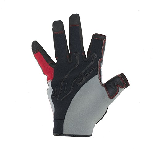 Gul Junior EVO2 Winter Sailing Gloves 2017 - 3 Finger