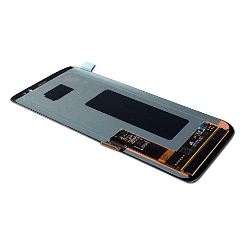 Touch Screen Digitizer and LCD for Samsung Galaxy S8 - Midnight Black by Group Vertical (Image #1)