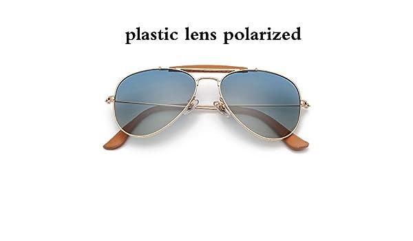 GUOTAIYH Gafas De Sol De Modaaire Libre Gafas De Sol De