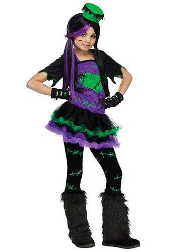 Funkie Frankie Child Costume - -