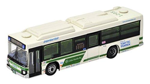 ザ・バスコレクション バスコレ 千葉内陸バス TOMIXデザインバス 日野ブルーリボンハイブリッド ジオラマ用品 (メーカー初回受注限定生産)
