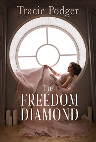The Freedom Diamond: A Novella