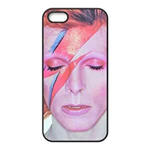 David Bowie iPhone 4 4s Cell Phone Case Black gift pp001_6424445