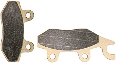Superb Amazon Com Cnbk Rear Sintering H H Brake Pads For Triumph Spiritservingveterans Wood Chair Design Ideas Spiritservingveteransorg