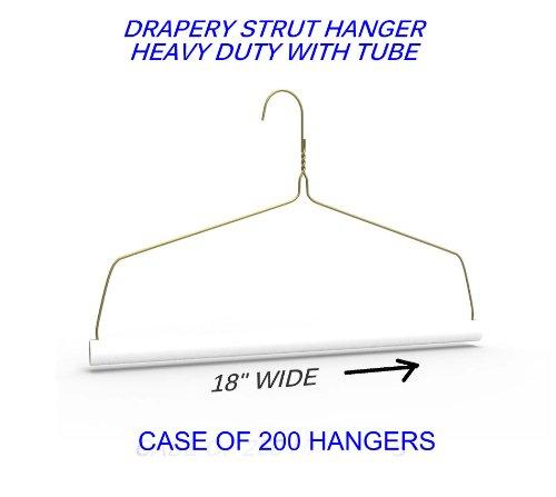 Drapery Strut Wire Hanger 18