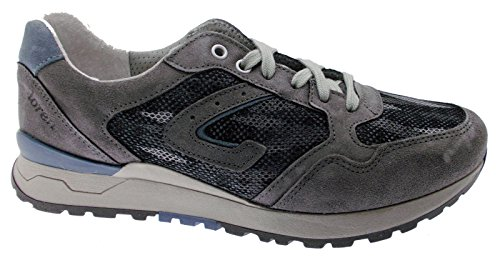 Loren G0312 Multicolor Orthopedic Gray Orthopedic Sneaker 40 in China sale online clearance footaction OApRjnel