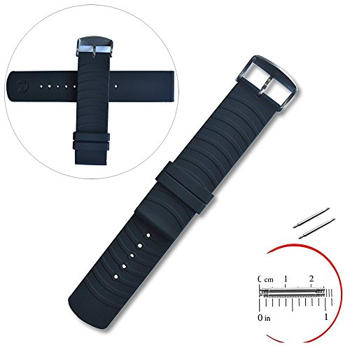 Yeworth Silicone Watchband Wristband Zenwatch product image
