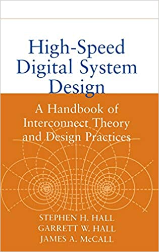 High-speed digital system design.A handbook of interconnect theory and design practices