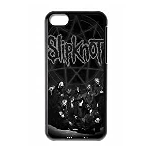YUAHS(TM) New Cell Phone Case for Iphone 5C with Slipknot YAS331919