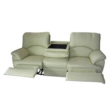 Amazonde Rr Design Sofa3 Sitzer 2 X Relaxfunktion Motorisiert