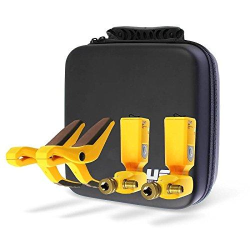 UEi HUB4 Smart Refrigerant Charging Kit