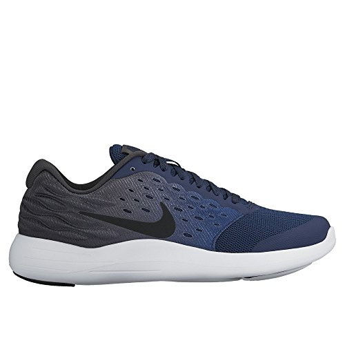 NIKE Lunarstelos (GS) Youth Running Shoes (7 Y (Youth Nike Shoes)