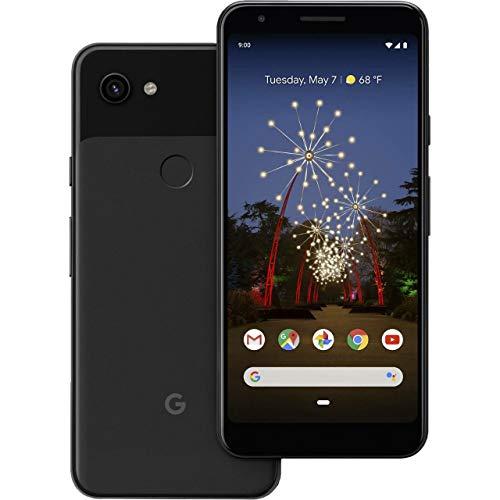 Google Pixel 2 XL 128GB Desbloqueado Preto