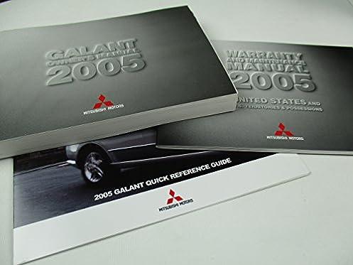 2005 mitsubishi galant owners manual mitsubishi amazon com books rh amazon com 2004 mitsubishi galant owners manual 2004 mitsubishi galant owners manual pdf