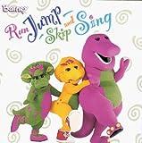 : Barney's Run, Jump, Skip & Sing [Blisterpack]