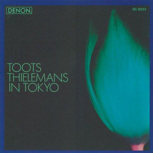 In Tokyo by Denon Records