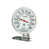 Bios Professional Refrigerator/Freezer Thermometer