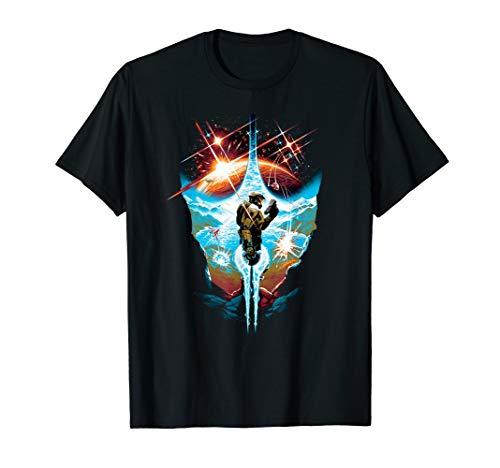 - Halo Master Chief T-Shirt