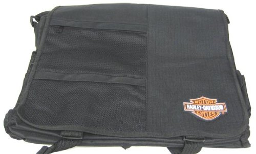 Licensed Harley Davidson Messenger Bag Briefcase