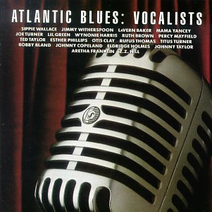 Atlantic Blues  Vocals