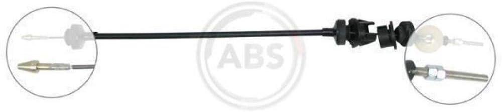 ABS K26890 Cavo della frizione