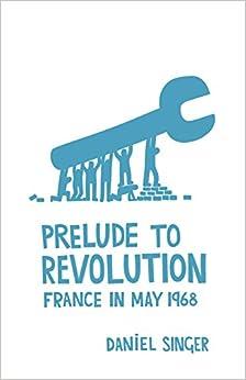 Book Prelude to Revolution