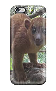 Iphone 6 Plus Case Cover Skin : Premium High Quality Tropical Rainforest Animals Case